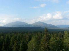 Тайна горы Ямантау