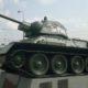 Единственный в мире музей танка Т-34