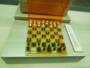 Космические шахматы