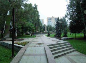 Интересные места города Видное