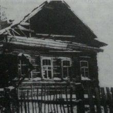 Пулеметчик Иван Харлов