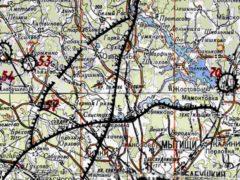 20-я армия в боях на Дмитровской земле