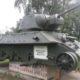 Музей танка Т-34 часть 2