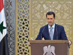 У Сирии хорошие отношения с Ираном