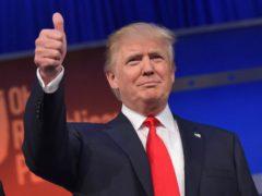 Дональд Трамп стал 45-ым президентом США