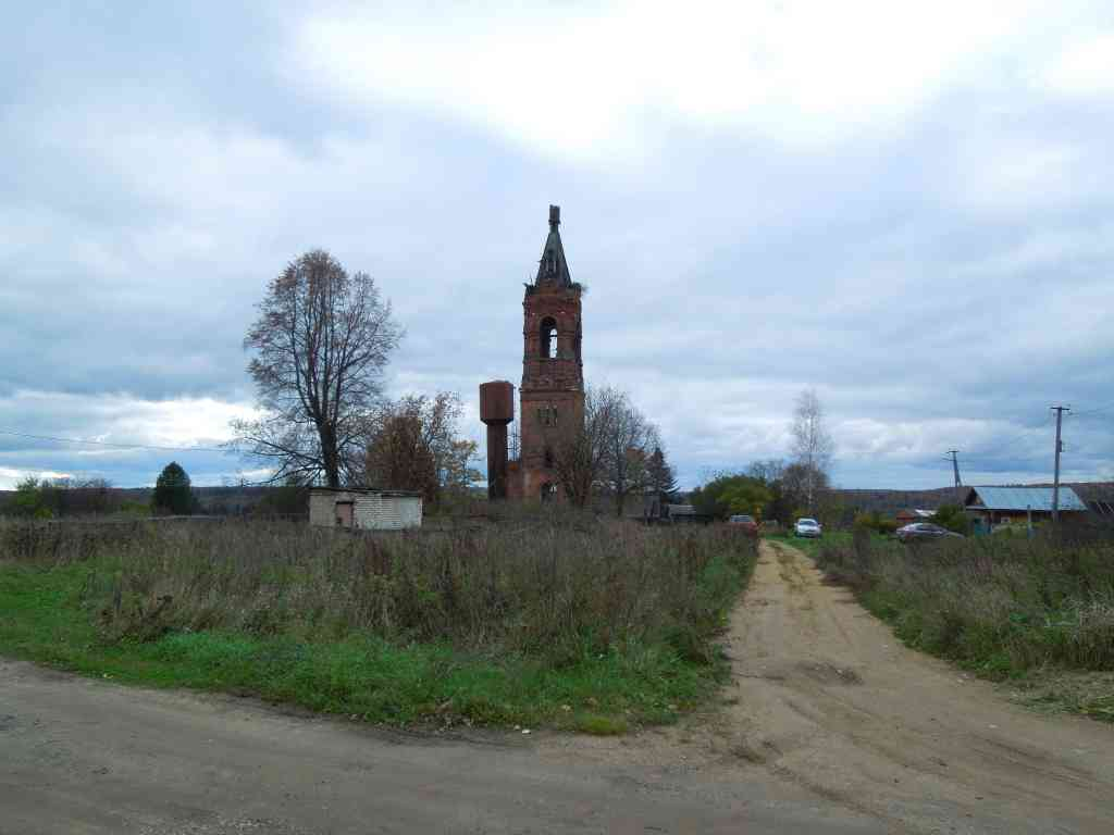 Церковь в языково