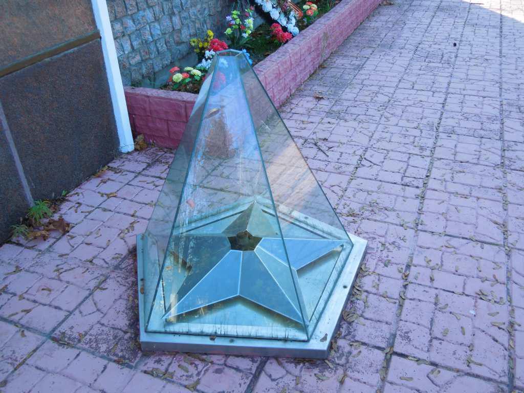 Поселок Деденево