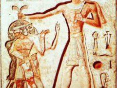 Древние гиганты о человеке разумном