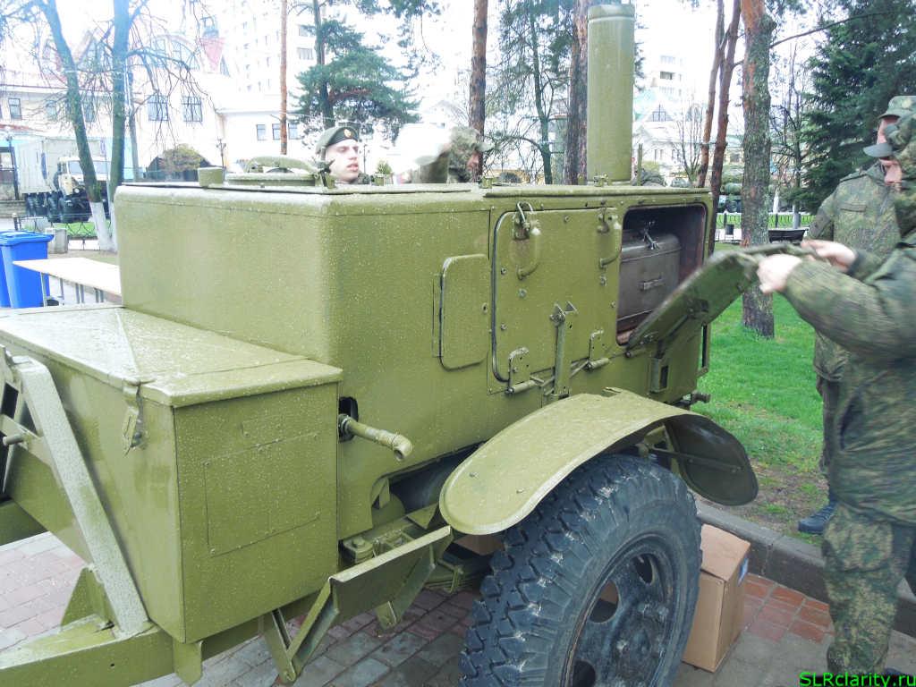 КП-130