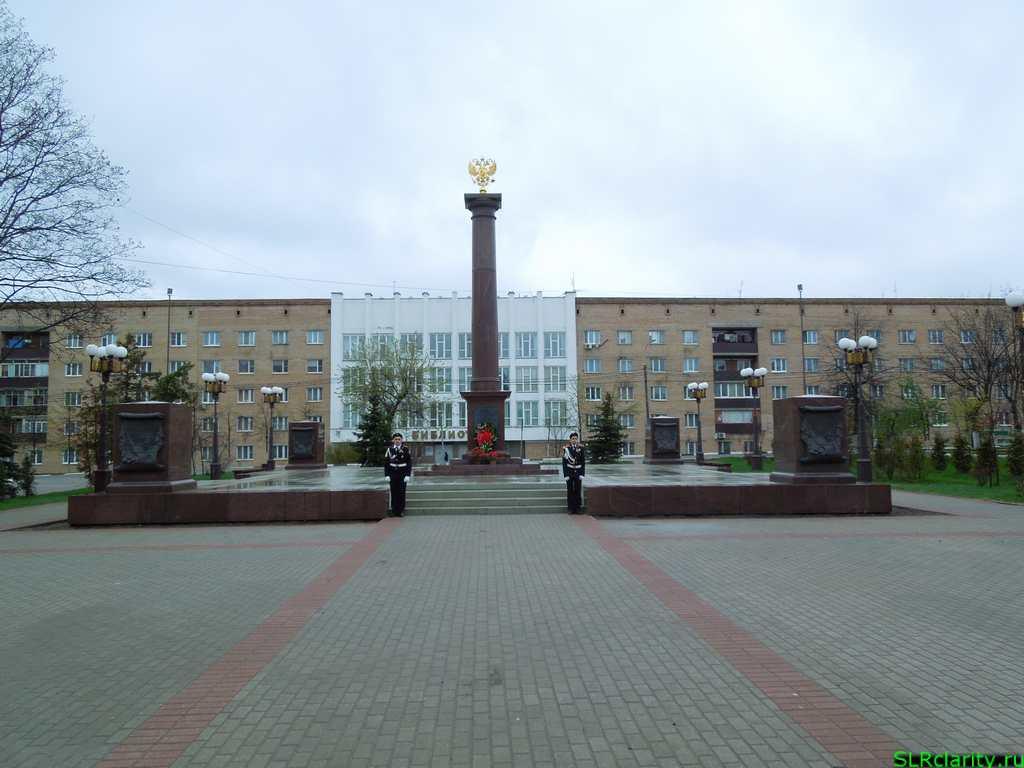 дмитров город воинской славы картинки