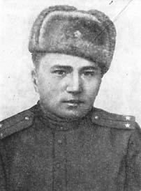 Королёв Герасим Григорьевич