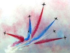 День Военно-воздушных сил (ВВС РФ)