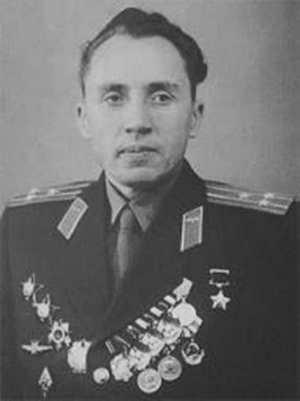 Виктор Осипович Суханов