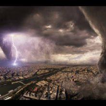 Аномалии погоды в первой половине 2017 года
