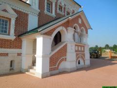 Церковь Спаса Всемилостивого в Дмитрове
