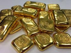 Германия спешно возвращает золото в собственные хранилища