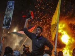 ХАМАС объявили о начале третьей интифады