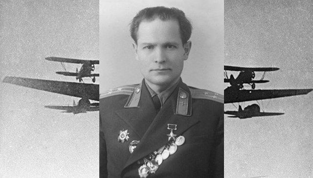 Марков Александр Маркович