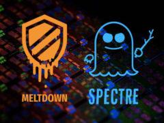 Уязвимость в процессорах Intel