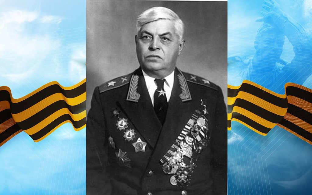 Варенцев Сергей Сергеевич