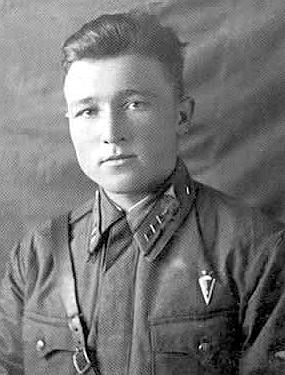 Фёдоров Иван Васильевич