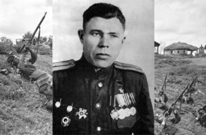 Ушаков Степан Лаврентьевич