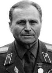 Василий Николаевич Дятлов