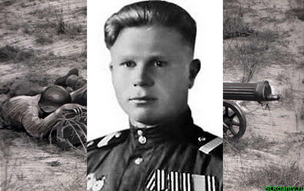 Андриянов Сергей Никифорович